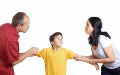 Rozwód a prawo do opieki nad dziećmi