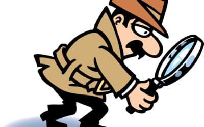 Na tropie dobrego detektywa – gdzie szukać aby się nie oszukać?