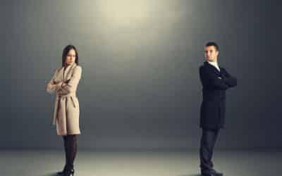 Zdrada małżonka kartą przetargową podczas rozwodu