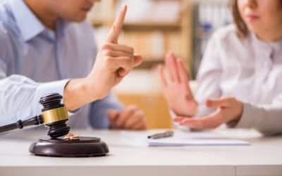 Jak wygląda postępowanie rozwodowe krok po kroku?